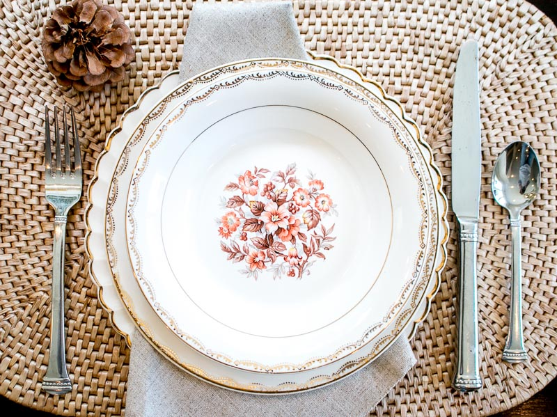 Lindsay Hill Interiors Fall 2017 Home Tour dining room