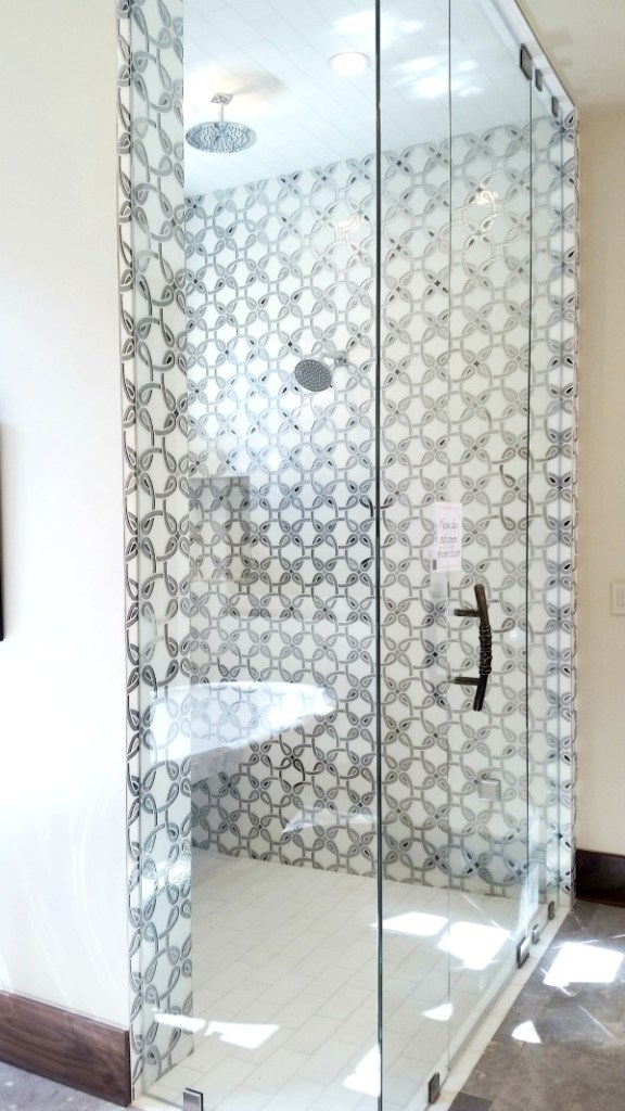 design trends patterned tile