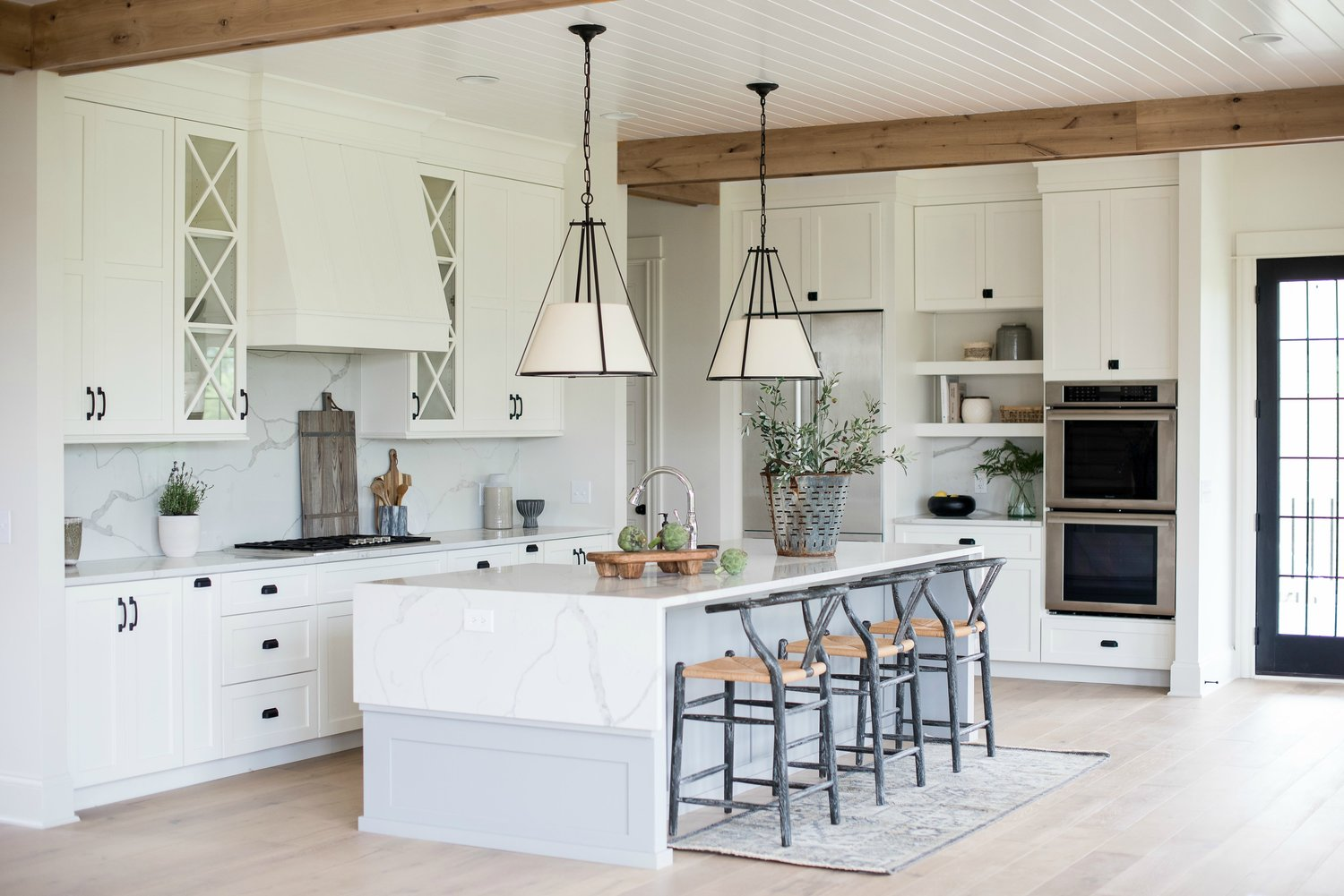 Exciting Kitchen Design Trends for 2018   Lindsay Hill ...