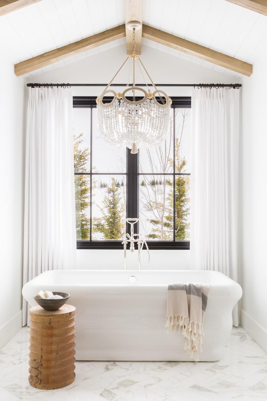 Master bathroom inspiration and product picks - Lindsay Hill Interiors