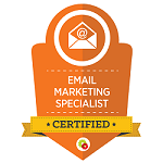 certified email specialist