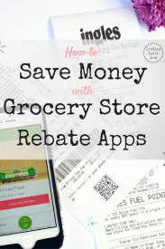 Grocery Rebate Apps are an easy, no fuss, coupon free way to save money on your groceries. These apps help you keep your grocery budget on target and they are so easy to use! Click the link to read more about Ibotta, Checkout 51, and BerryCart.