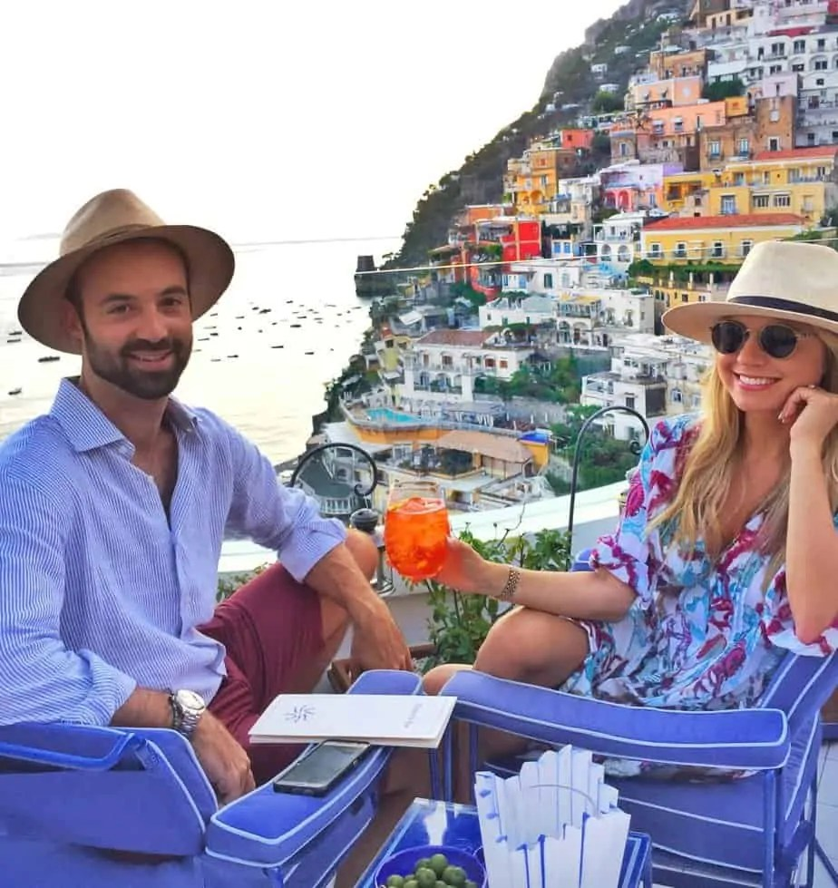 The Best Things to Do in Positano, Italy