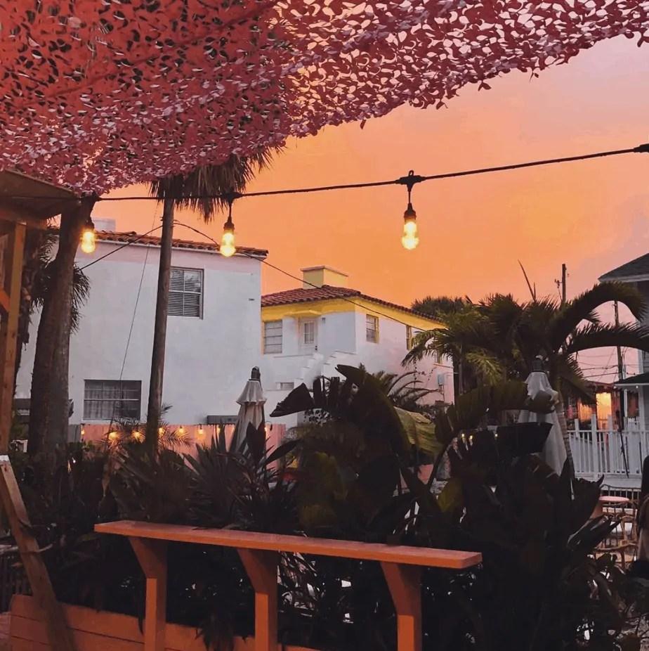 Miami Bars