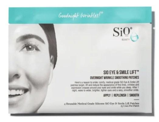 sio beauty undereye lift