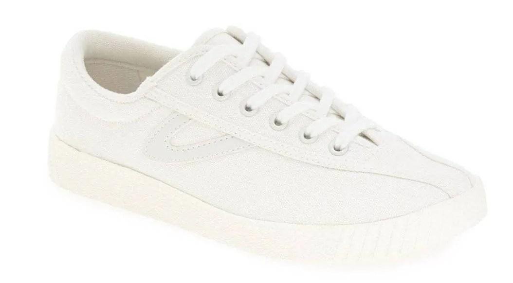 white sneakers for women tretorn