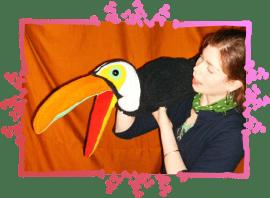 toucan_puppet