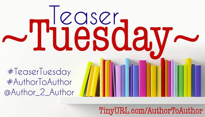 #TeaserTuesday ~ Hidden Threat by @Sherri_Hayes