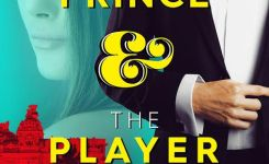 Cover Reveal ~ The Prince & The Player by @AuthorTLouise