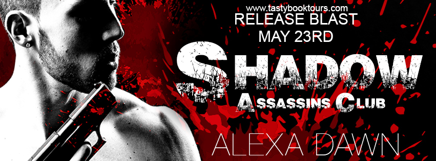 New Release Giveaway ~ Shadow by @AuthorAlexaD