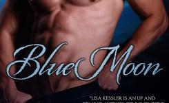 New Release ~ Blue Moon by Lisa Kessler