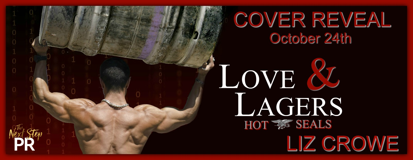{Cover Reveal Giveaway} Love & Lagers by Liz Crowe @beerwencha2