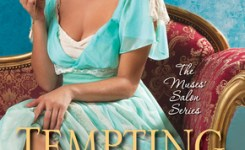 {Intriguing Historical Review} Tempting the Earl by @RachaelMiles