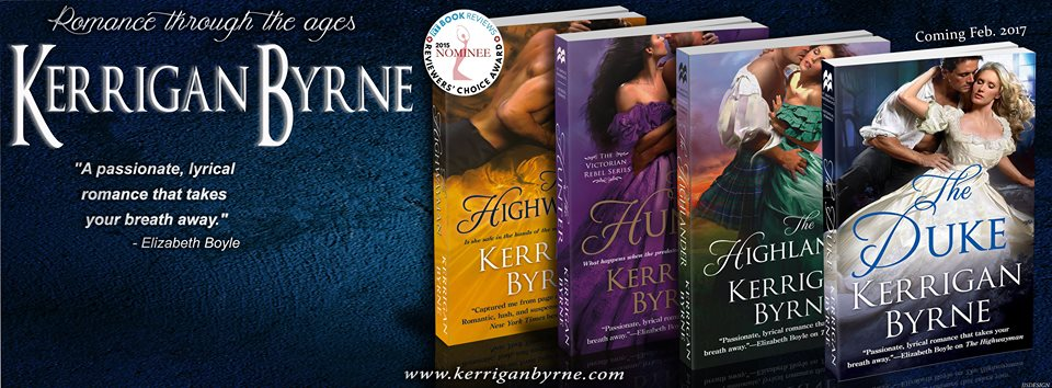 {Steamy Victorian Rebels Review} The Duke by @Kerrigan_Byrne