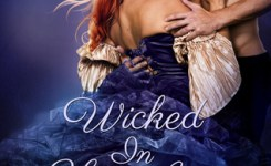 {Hot Historical Review} Wicked in His Arms by @St_Reid
