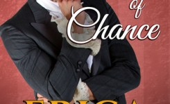 {Rogues to Riches Review} Lord of Chance by @EricaRidley