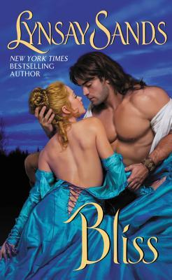 {Rogue Romance Review} Bliss by @LynsaySands