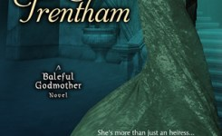{Baleful Godmother Review} Trusting Miss Trentham by Emily Larkin