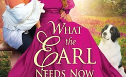 {Earls Next Door Review} What the Earl Needs Now by @MichelleWilling