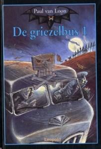 De Griezelbus door Paul van Loon