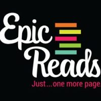 Tag Thursday: Epic Reads Book Tag