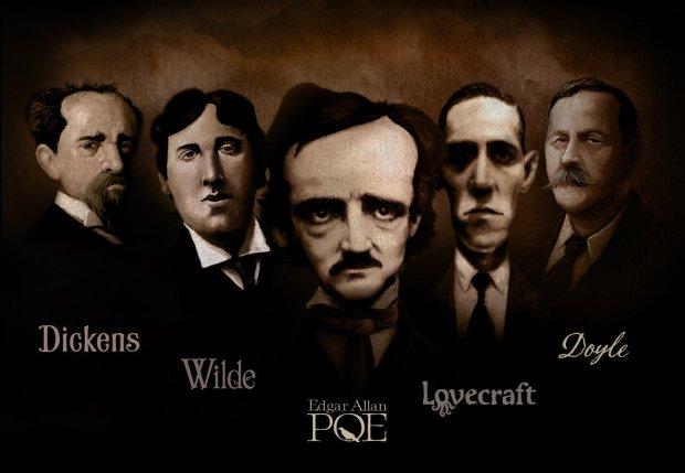 Classic Authors