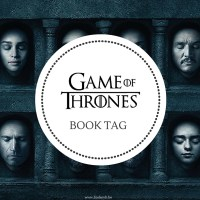 Game of Thrones Book Tag {Tag Thursday}