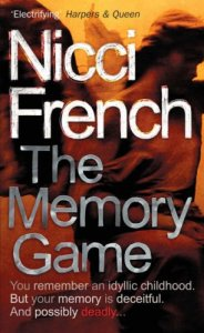 The Memory Game by Nicci French