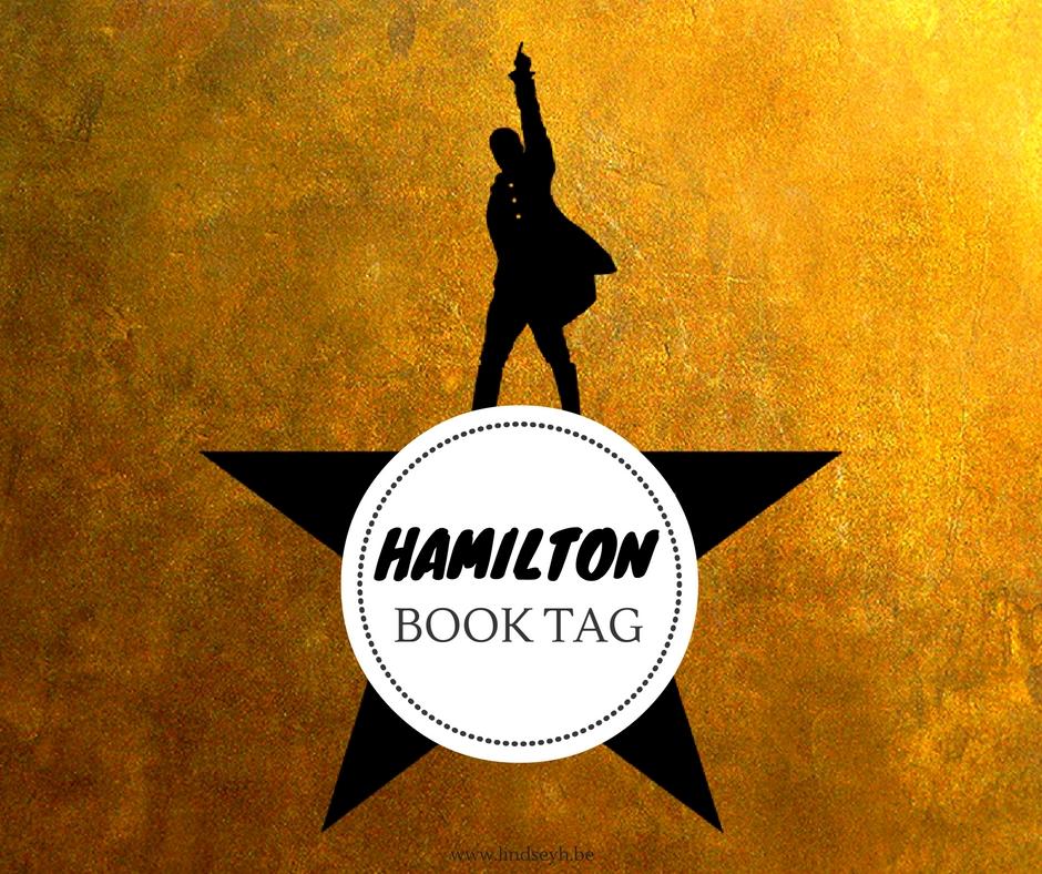 160901 Hamilton Book Tag