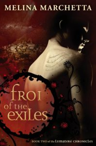 Froi of the Exhiles by Melina Marchetta