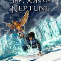 Yours In Demigodishness & All That -- The Son of Neptune by Rick Riordan {Book Review}