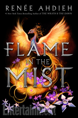 flame-in-the-mist-by-renee-ahdieh