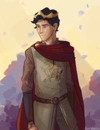 Dorian Havillard by Taratjah