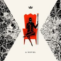 Anoshe -- A Conjuring Of Light by V.E. Schwab {Book Review}