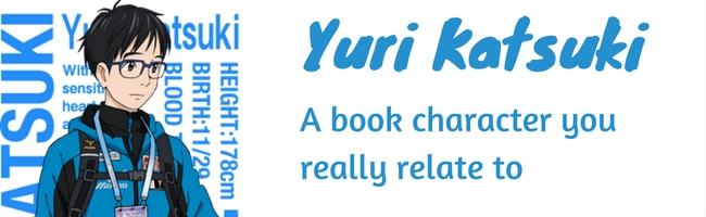 1 Yuri Katsuki