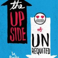 Adorable, Relatable and Beautifully Diverse -- The Upside of Unrequited by Becky Albertalli {Book Review}