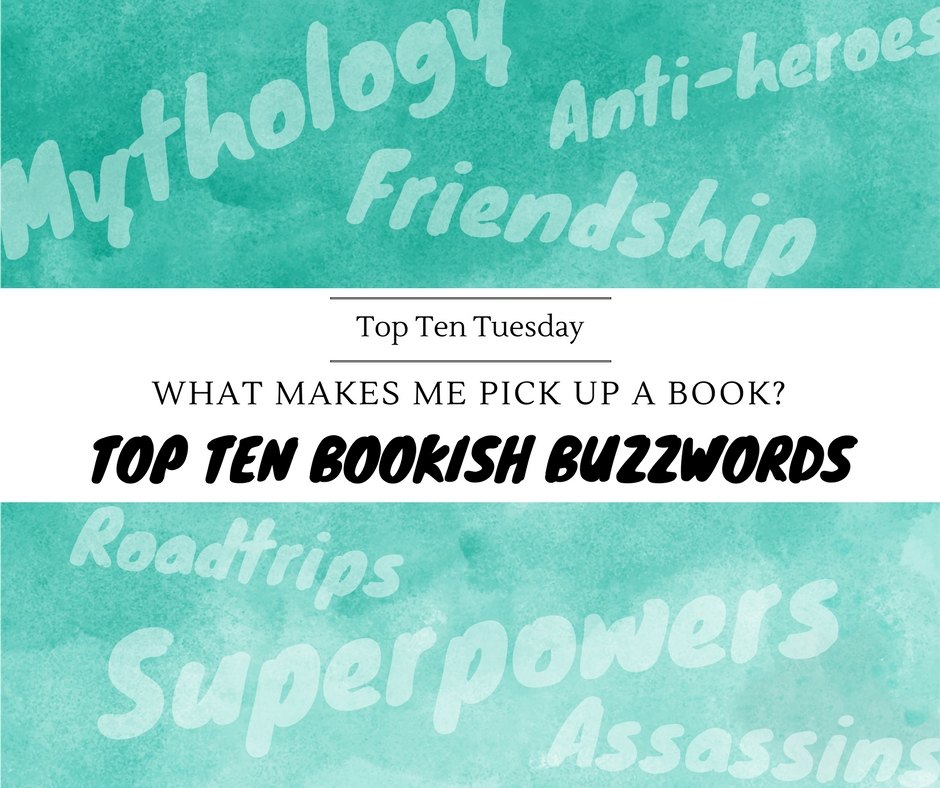 170418 TTT Buzzwords