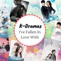 Mermaids, Aliens, Goblins, Superstrength & More -- KDramas I've Fallen In Love With {Something Different Sunday}
