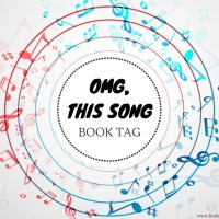 OMG This Song Book Tag {Tag Thursday}