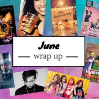 June 2017: The Month of Ch-Ch-Ch-Changes... & A Blogging Announcement {Monthly Wrap Up}
