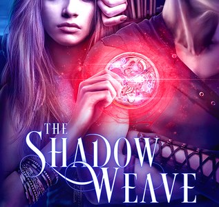The Shadow Weave by Annette Marie