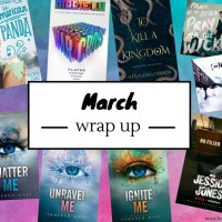 March 2018: The Month of Total Exhaustion (But Also Killer Sirens, Hackers, Jessica Jones AND Amazing Music) {Monthly Wrap Up}