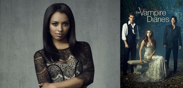 The Vampire Diaries - Bonnie