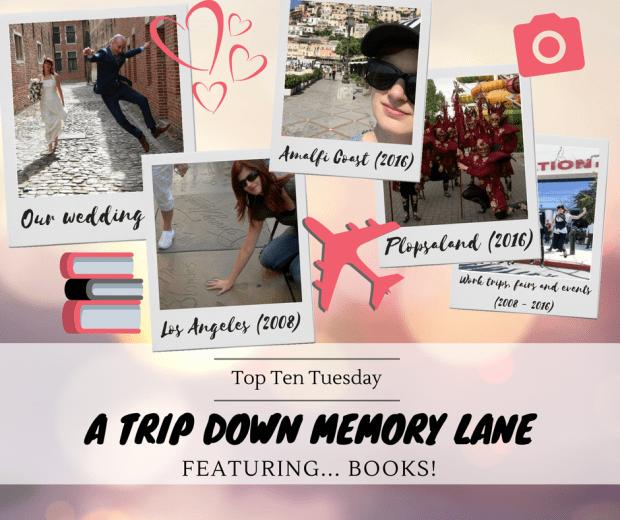 180724 Memory Lane Trip