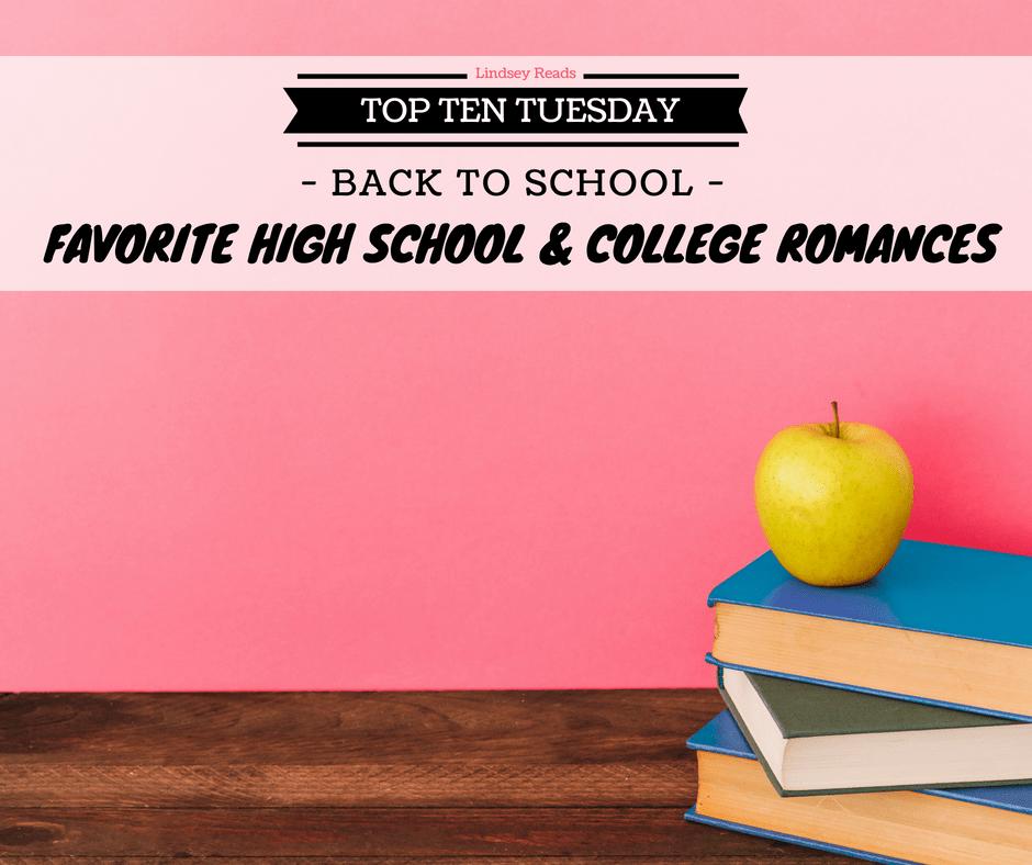180828 School Romances