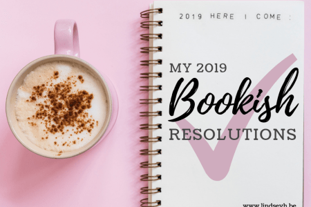 My 2019 Bookish Resolutions
