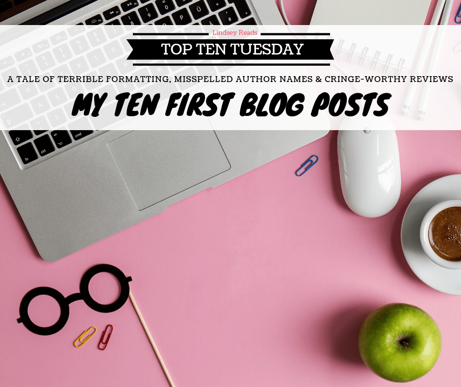 190422 First Ten Blog Posts