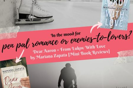 Santos series by Mariana Zapata review