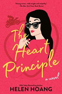 The Heart Principle by Helen Hoang