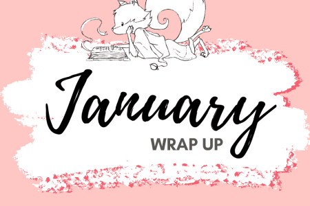 January wrap up